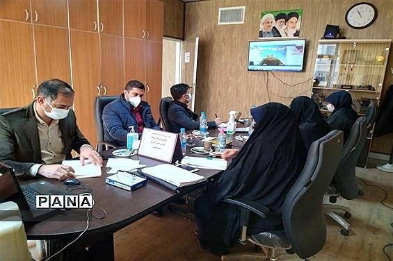 برگزاری اولین جلسه دوره آموزشی تربیت مدرس خبر نگاران پانا در البرز