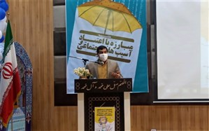 600 مشاور در آموزش وپرورش سیستان و بلوچستان در زمینه کاهش آسیب های اجتماعی فعالند