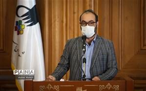 نظری: تعداد فوتیهای روزانه تهران بیشتر از مسافران یک هواپیما شده است