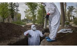 آمار فوت شدگان اصفهان در 8 ماهه امسال بیش از 50 درصد رشد داشته است