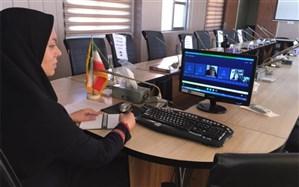 تدوین محتواهای ملی طرح آموزش مهارتهای گفتگو توسط واحد امور زنان استان زنجان