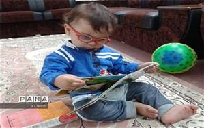 کتابخوانی برای کودکان، باعث پرورش شهروندان آگاه می شود