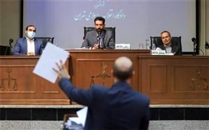 ماجرای امضای صدور ضمانتنامهها در بهشت زهرا