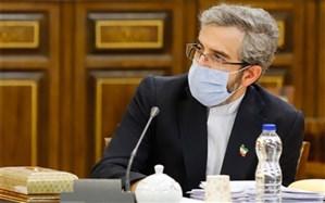واکنش باقری به تلاشها برای تصویب قطعنامه حقوق بشری علیه جمهوری اسلامی