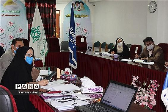 روز دوم دوره مدرس خبرگزاری پانا در مازندران