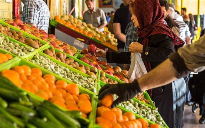 کشاورزان کمترین سود را از قیمت محصولات کشاورزی دریافت میکنند