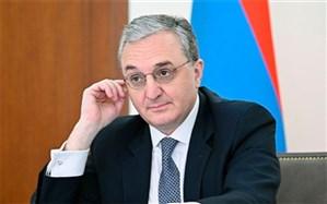 وزیر امور خارجه ارمنستان استعفا کرد