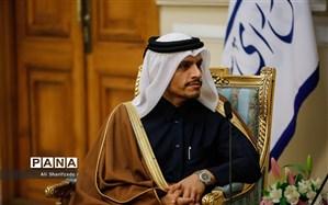 درخواست قطر برای گفتوگوی ایران با کشورهای عرب حاشیه خلیج فارس