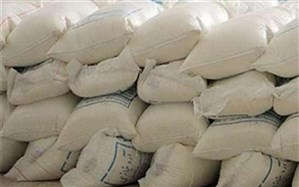 کشف بیش از 15 تن آرد قاچاق در زنجان