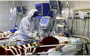 بیماران کرونایی بدحال در آذربایجانغربی به ۳۱۰ نفر رسید