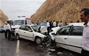 روند کاهشی تلفات تصادفات در 9 ماهه امسال