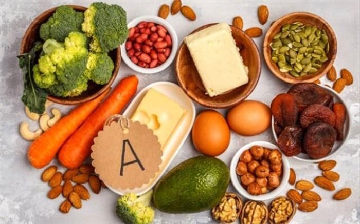 چرا دریافت ویتامین A برای کودکان ضروری است؟