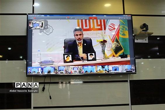 کنگره ملی  اتحادیه انجمن های اسلامی دانش آموزان سراسر کشور