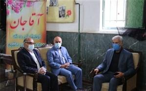 اجرای طرح ایران مهربان در آموزش و پرورش اسلامشهر