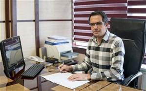 معاون مالی مدیریت طرح و برنامه و امور مالی سازمان پژوهش منصوب شد