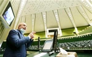 قالیباف به رهبری برای عضویت نمایندگان در ستاد کرونا نامه نوشت