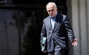 استیضاح وزیر اقتصاد به هیاترئیسه مجلس تقدیم شد