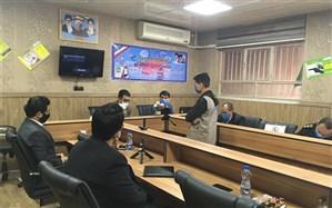 برگزاری مراسم ششمین دوره هفته مبارزه با اعتیاد و آسیب های اجتماعی