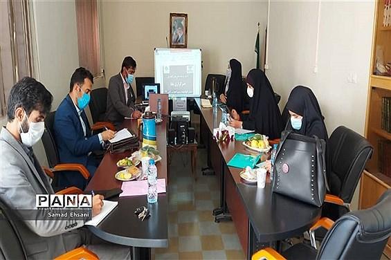 برگزاری اولین دوره تربیت مدرس خبرگزاری پانا، استان کهگیلویه وبویراحمد