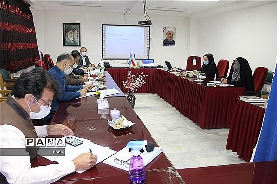 روز سوم دوره تربیت مدرس خبرگزاری پانا در مازندران