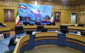 پیشنهادات اتاق بازرگانی زنجان جهت ارتقای ظرفیت های حمل و نقلی و لجستیکی استان