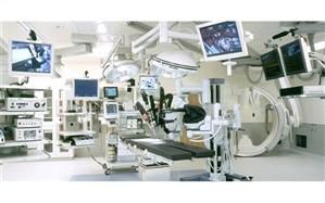 راه اندازی دستگاه پیشرفته آندوسکوپی در بیمارستان متینی کاشان