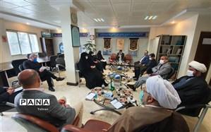 گام همدلی در دستور کار شورای فرهنگی  شمیرانات