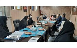 اجرای طرح « ایران مهارت» در بستر شبکه شاد درمنطقه۱۷