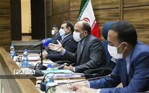 محدودیت های جدید از شنبه اول آذرماه درخراسان شمالی نیز اعمال می شود