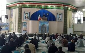 نماز جمعه فردا در سیستان وبلوچستان برگزار نمیشود