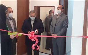 ساختمان بازسازی  شده سازمان دانش آموزی اردبیل افتتاح شد