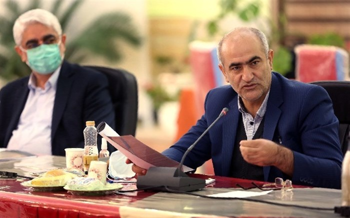 پاشایی: 26 هزار دانش آموز استان در طرح معلمان یاریگر تحت پوشش خدمات آموزشی قرار گرفته اند