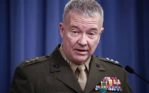 فشار حداکثری شامل اقدام نظامی علیه ایران نمیشود