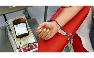 داوطلبان اهدای خون از سامانه اینترنتی نوبت بگیرند
