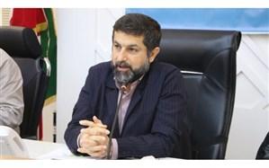 استاندار خوزستان: حق آلایندگی قابل ملاحظه ای به خوزستان تعلق خواهد گرفت
