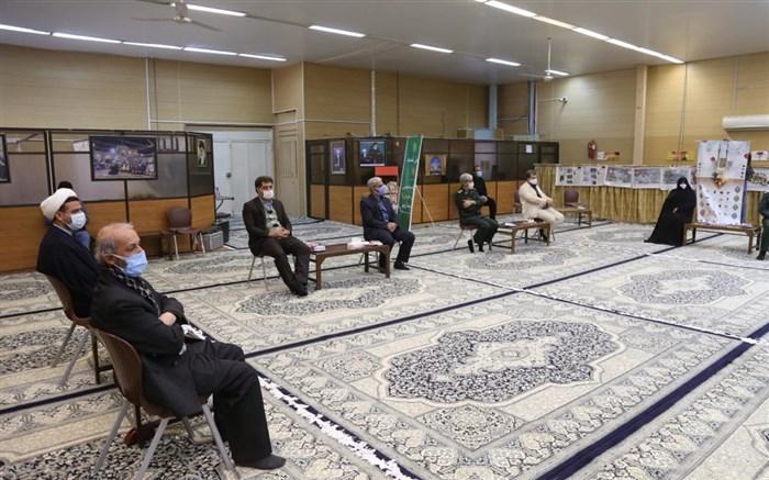 طرح 4 هزار ختم قرآن و 4 میلیون صلوات در یزد آغاز شد