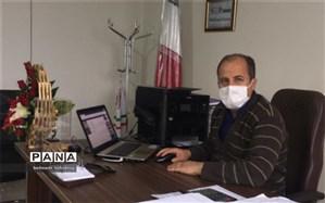 پیام تبریک مدیر سازمان دانش آموزی استان به مناسبت فرارسیدن هفته بسیج