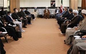 تجلیل از فعالان عرصه توسعه و ترویج فرهنگ اقامه نماز در شهرقدس