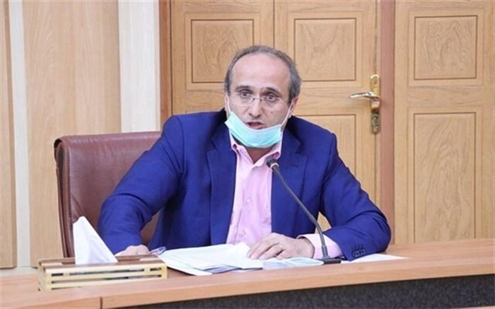 اجرای طرح تکمیلی «شهید سلیمانی» با هدف مقابله با کرونا در گیلان