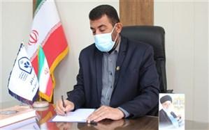پیام معاون پرورشی و فرهنگی اداره کل آموزش و پرورش استان بوشهر  به مناسبت  روز بسیج
