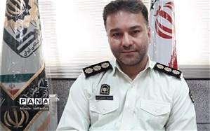 تردد خودرو های پلاک بومی اردستان در این شهرستان مجاز است
