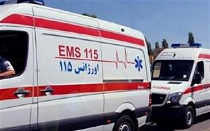 یک جوان ۱۶ ساله در اثرانفجار گاز در آران و بیدگل جان باخت