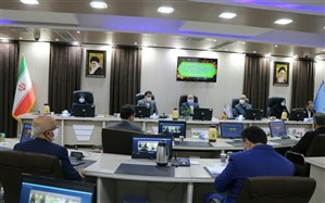 آیین تکریم و معارفه مدیرکل آموزش و پرورش آذربایجان غربی برگزار شد