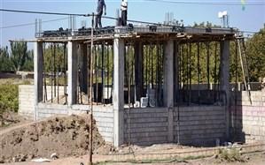 ساخت هشتمین پایگاه فوریتهای پزشکی در میاندوآب کلید خورد