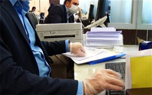 نحوه فعالیت کارمندان در محدودیتهای جدید کرونا؛ تخلفات را به 190 گزارش دهید