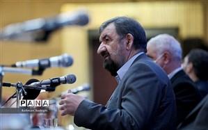 رضایی: سلاح استفاده شده در ترور شهید فخریزاده متعلق به ناتو است