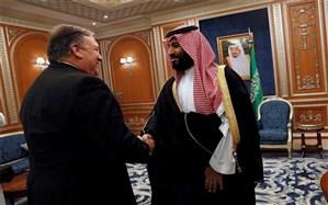 تداوم اتهامزنی وزیر ناکام آمریکا علیه ایران