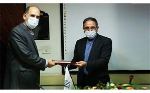 محمد خرم «مدیرکل دفتر هماهنگی هیأتهای رسیدگی به تخلفات اداری» شد
