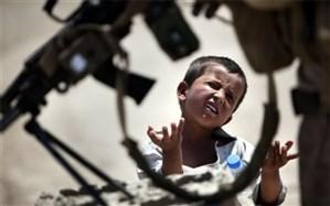 افغانستان خطرناکترین کشور جهان برای کودکان است