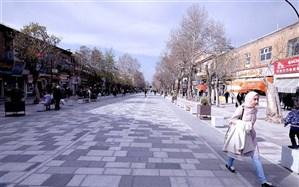 پیادهمحوری؛ حق فراموششده عابران در کلانشهرها